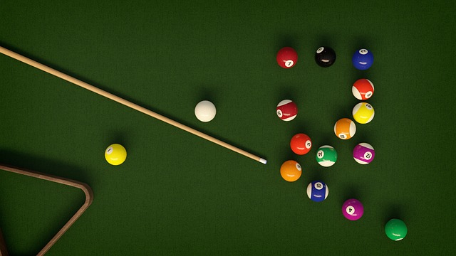 billiards, pool tournament